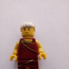 Jeux construction - Lego: CESAR DE LEGO. Lote 269008184