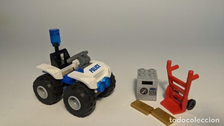 Juegos construcción - Lego: ATV ARREST 60135 - LEGO CITY LEGO SET - Foto 2 - 269112423