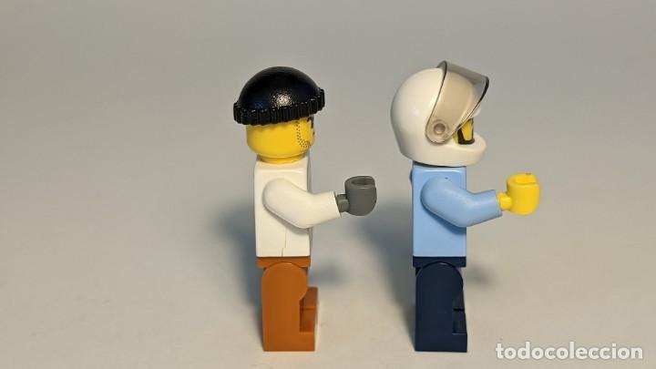 Juegos construcción - Lego: ATV ARREST 60135 - LEGO CITY LEGO SET - Foto 4 - 269112423