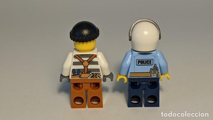 Juegos construcción - Lego: ATV ARREST 60135 - LEGO CITY LEGO SET - Foto 5 - 269112423