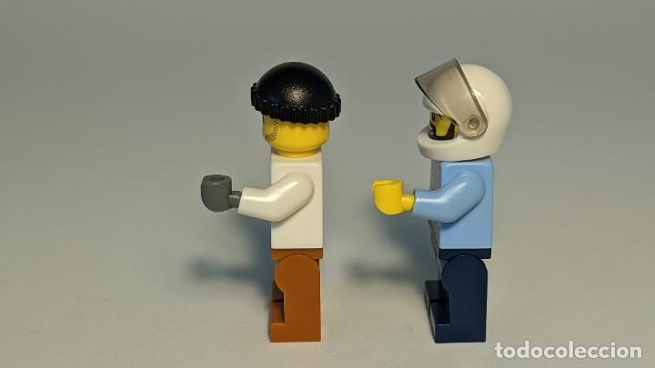 Juegos construcción - Lego: ATV ARREST 60135 - LEGO CITY LEGO SET - Foto 6 - 269112423