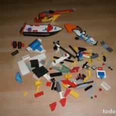 Juegos construcción - Lego: LOTE DE PIEZAS DE LEGO. Lote 269118128