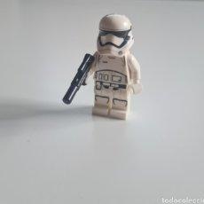 Juegos construcción - Lego: LEGO STAR WARS-TROOPER-DE PRIMER ORDEN.. Lote 269118413