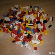 Juegos construcción - Lego: GRAN LOTE DE PIEZAS DE POLLY POCKET TIPO LEGO. MUY RARAS!!!. Lote 269119363