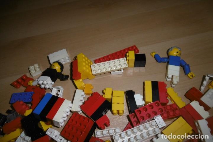 Juegos construcción - Lego: Gran Lote de piezas de Polly Pocket tipo Lego. Muy Raras!!! - Foto 2 - 269119363