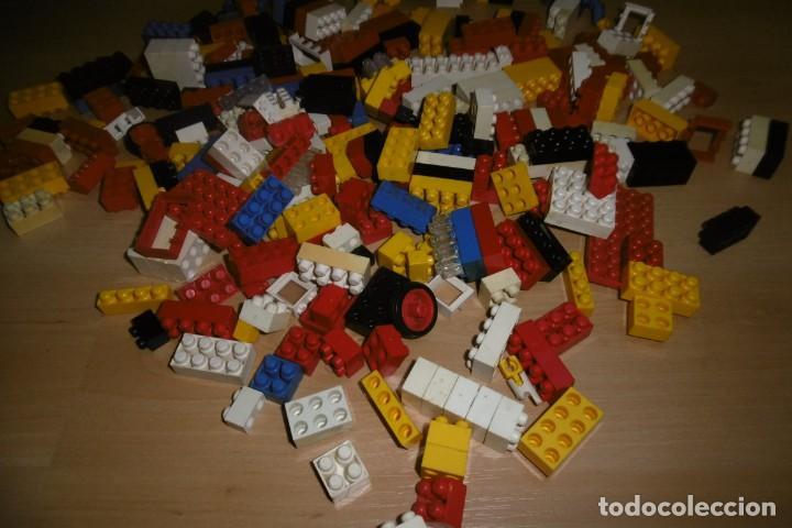 Juegos construcción - Lego: Gran Lote de piezas de Polly Pocket tipo Lego. Muy Raras!!! - Foto 3 - 269119363