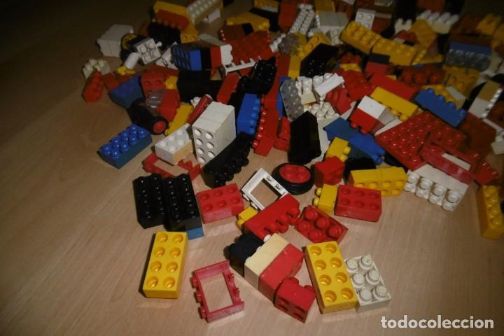 Juegos construcción - Lego: Gran Lote de piezas de Polly Pocket tipo Lego. Muy Raras!!! - Foto 4 - 269119363