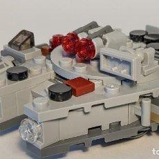 Juegos construcción - Lego: MILLENNIUM FALCON MICROFIGHTER 75193 - LEGO STAR WARS LEGO SET. Lote 269148828