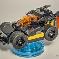 Juegos construcción - Lego: BATMOVIL 71200 - LEGO DIMENSIONS LEGO SET. Lote 269151098