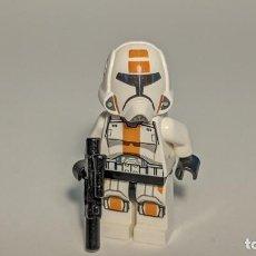 Juegos construcción - Lego: REPUBLIC TROOPER 75001 - LEGO STAR WARS LEGO MINIFIGURE. Lote 269163048