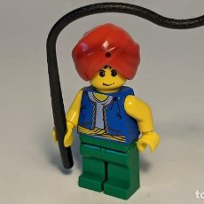 Juegos construcción - Lego: BABLOO 7414 - LEGO ADVENTURES LEGO MINIFIGURE - ADV027. Lote 269269323