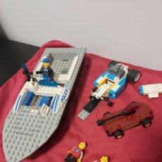 Juegos construcción - Lego: LOTE LEGO PIEZAS. Lote 269269753
