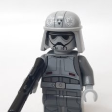 Juegos construcción - Lego: REBELDE IMPERIAL COMBATE CONTROLADOR LEGO STAR WARS. Lote 269413858
