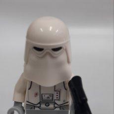 Juegos construcción - Lego: IMPERIAL SNOWTROOPER LEGO STAR WARS. Lote 269445593