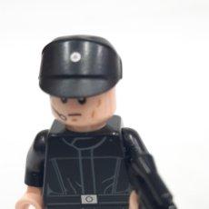 Juegos construcción - Lego: PILOTO IMPERIAL SHUTTLE LEGO STAR WARS. Lote 269450033