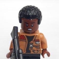 Juegos construcción - Lego: FINN LEGO STAR WARS. Lote 269452368