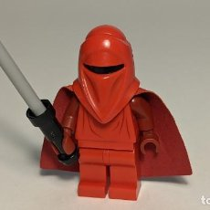 Juegos construcción - Lego: ROYAL GUARD 75034 - LEGO STAR WARS LEGO MINIFIGURE - SW0521. Lote 269948388