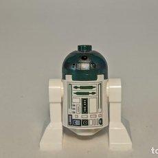 Juegos construcción - Lego: R4-P44 8088 - LEGO STAR WARS LEGO MINIFIGURE - SW0267. Lote 269951273