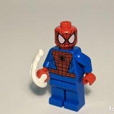 Juegos construcción - Lego: SPIDER-MAN 76004 - LEGO SUPERHEROES LEGO MINIFIGURE - SH038. Lote 269953493
