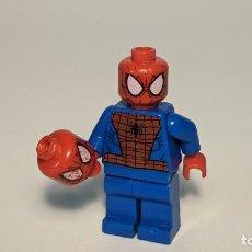 Juegos construcción - Lego: SPIDER-MAN 76004 - LEGO SUPERHEROES LEGO MINIFIGURE - SH038 *. Lote 269954488