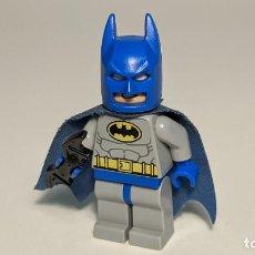 Juegos construcción - Lego: BATMAN BLUE 10672 - LEGO SUPERHEROES LEGO MINIFIGURE - SH111. Lote 269962533