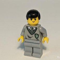 Juegos construcción - Lego: HARRY/GOYLE 4735 - LEGO HARRY POTTER LEGO MINIFIGURE - HP026. Lote 271639618