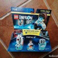 Juegos construcción - Lego: LEGO DIMENSIONS PORTAL 2 71203. NUEVO!!! MEJOR PRECIO TC!!!. Lote 288865623