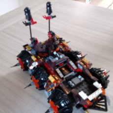 Juegos construcción - Lego: MAQUINA DE ASEDIO DE LA FATALIDAD GRAL MAGMAR'S LEGO.. Lote 274576018