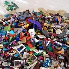 Juegos construcción - Lego: GRAN LOTE LEGO MÁS DE 4 KILOS. Lote 275026178