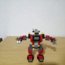 Juegos construcción - Lego: LEGO 3EN1 5764 - ROBOT DE RESCATE. Lote 275149498
