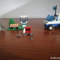Juegos construcción - Lego: LEGO SYSTEM 6422 - REPARACIÓN DE TELÉFONO. Lote 275151818