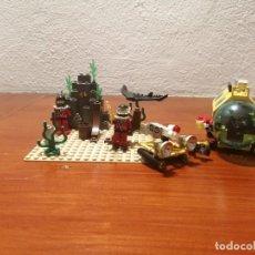 Juegos construcción - Lego: LEGO SYSTEM 6442 - EXPLORADOR DE RAYAS. Lote 275152008
