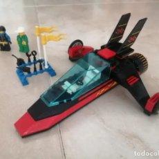 Juegos construcción - Lego: LEGO SYSTEM 6580 - LAND JET 7. Lote 275153968
