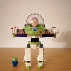 Juegos construcción - Lego: LEGO TOY STORY 7592 - BUZZ. Lote 275154543
