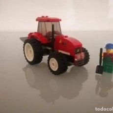 Juegos construcción - Lego: LEGO CITY 7634 - TRACTOR. Lote 275154593