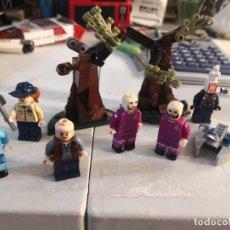 Juegos construcción - Lego: 1 LOTE PIEZAS LEGO. Lote 275339668