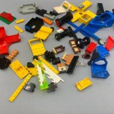 Jogos construção - Lego: LEGO SURTIDO DE PIEZAS SUELTAS 1. Lote 276291908