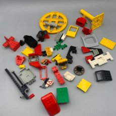 Jogos construção - Lego: LEGO SURTIDO DE PIEZAS SUELTAS 2. Lote 276291948