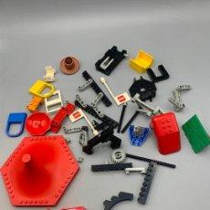 Jogos construção - Lego: LEGO SURTIDO DE PIEZAS SUELTAS 3. Lote 276291973