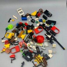 Jogos construção - Lego: LEGO SURTIDO DE PIEZAS SUELTAS 4. Lote 276292113