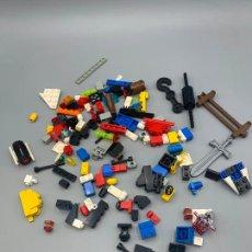 Jogos construção - Lego: LEGO SURTIDO DE PIEZAS SUELTAS 5. Lote 276292133