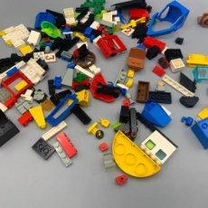 Jogos construção - Lego: LEGO SURTIDO DE PIEZAS SUELTAS 6. Lote 276292183