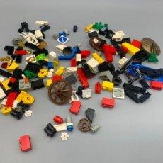 Jogos construção - Lego: LEGO SURTIDO DE PIEZAS SUELTAS 9. Lote 276292443