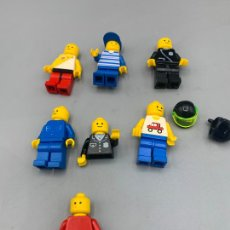 Jogos construção - Lego: LEGO SURTIDO DE FIGURAS VARIOS MODELOS. Lote 276292603