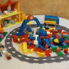 Jogos construção - Lego: LOTE DE PIEZAS LEGO DUPLO - 2,8 KILOS. Lote 276780483