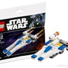 Juegos construcción - Lego: LEGO 30496 U-WING FIGHTER STAR WARS (EN SOBRE). Lote 277069163