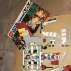 Juegos construcción - Lego: LEGO 8019 CON CATALOGOS FALTA 5%MAXIMO DE PIEZAS. Lote 277129748