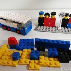 Juegos construcción - Lego: LOTE LEGO AÑOS 80. Lote 277227968