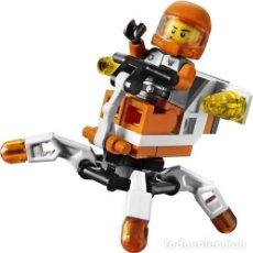 Juegos construcción - Lego: LEGO 30230 MINI MECH SPACE WALKER (GALAXY SQUAD). NUEVO, EN BOLSITA.. Lote 277253508