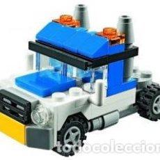 Juegos construcción - Lego: LEGO CREATOR 30024 CAMIÓN (PRODUCTO EN SOBRE). NUEVO!!.. Lote 277279918